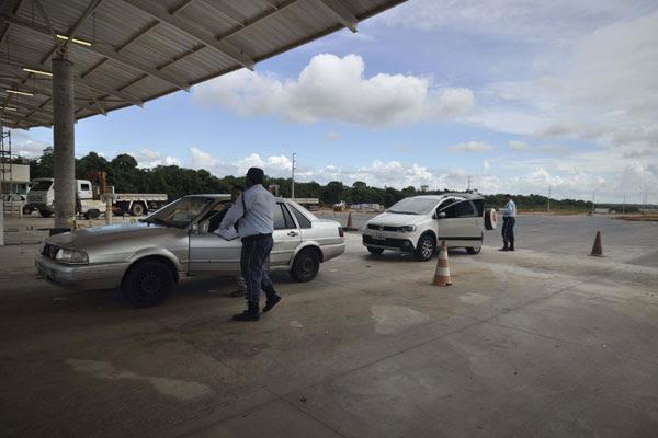 Inframérica terá 48 horas para se pronunciar sobre modelo de acesso ao terminal de São Gonçalo