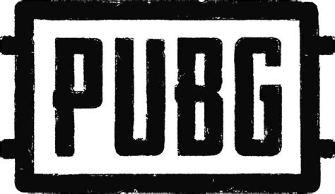 pubg logos brands  logotypes