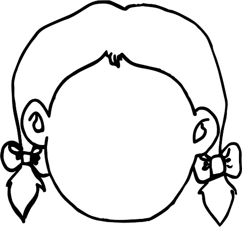 Trends For Face Coloring Pages