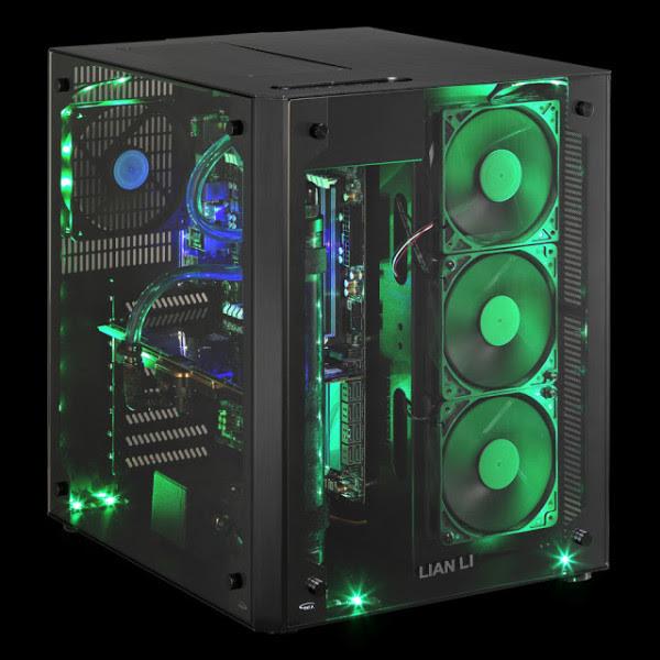 Lian LI PC-O8S