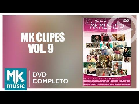 Os 20 Melhores Clipes da Mk Music (2018)