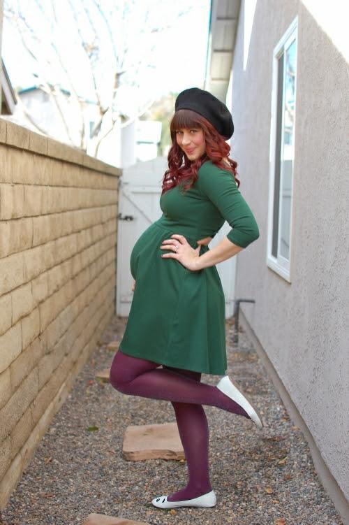 greendress3