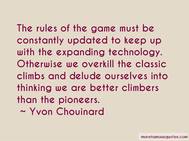 Quotes About Rules Of The Game Top 76 Rules Of The Game Quotes From