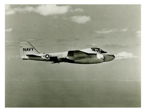 A-6 Navy Intruder