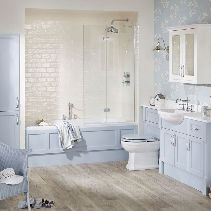 2017 Best Bathroom Trends that Will Dazzle You