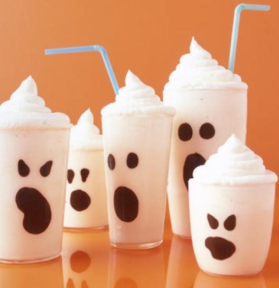 Cool Halloween Drinks For Kids