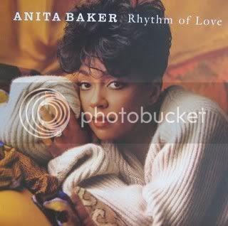 All Soul And Funk Anita Baker