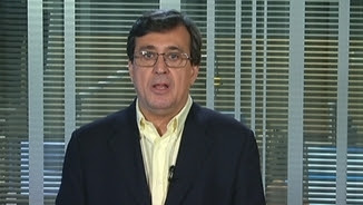 """Carlos Enrique Bayo, aquest dimecres, a """"Els matins"""" de TV3"""