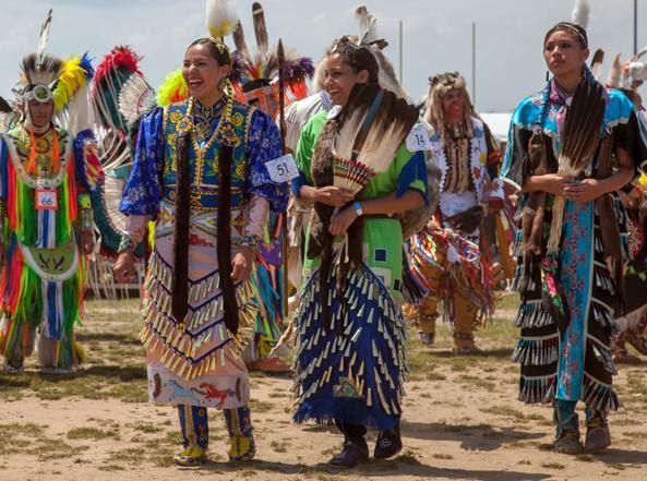 Nativi americani in Canada