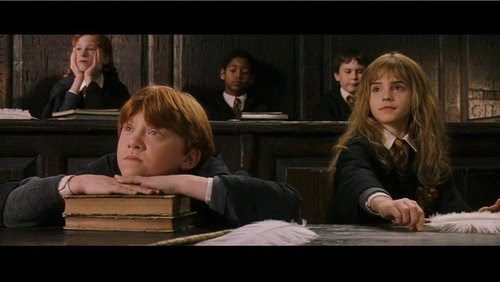 Image result for harry potter screencaps