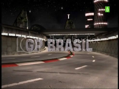 Previo Brasil 2009