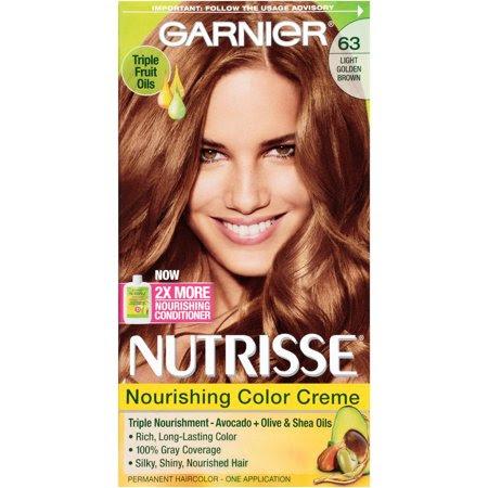 Garnier Nutrisse Haircolor  Walmart.com