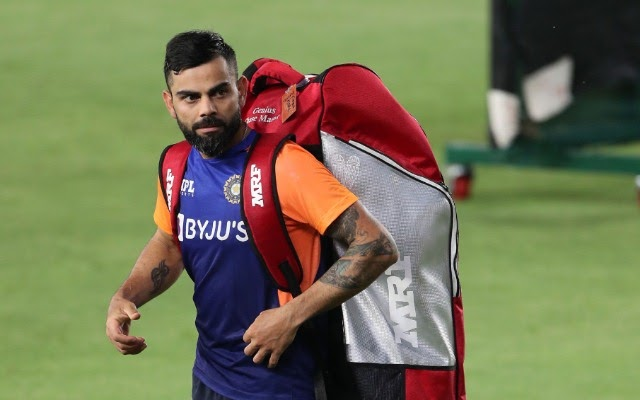 India vs England: Virat Kohli confirms Team India's openers for the first T20I