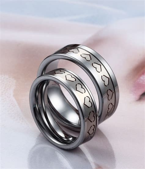 Difference Between Tungsten And Titanium   Difference Between