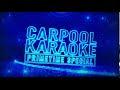 Christina participará en el Carpool Karaoke