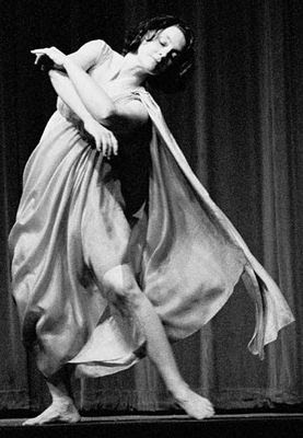 Resultado de imagen para isadora duncan bailando