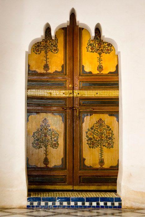 Moroccan Doors « Nadler Photography Portfolio: Cultural & Travel Photographs