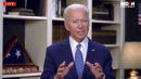 Biden demands justice in George Floyd death