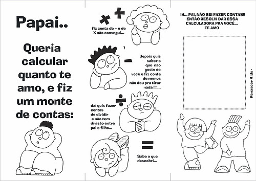 Ministério Infantil Idéias De Lembrancinhas Para O Dia Dos Pais