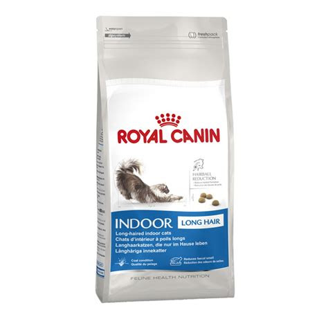 buy royal canin indoor long hair cat food kg