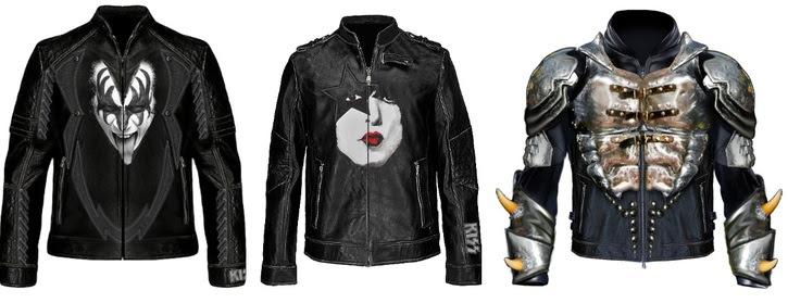 Jaquetas de couro masculina http://www.cantinhojutavares.com