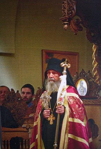 Η κάρα του αγιορείτου γέροντος Ιωσήφ του Ησυχαστού http://leipsanothiki.blogspot.be/