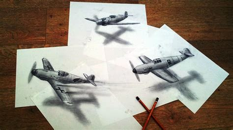 pencil drawings  ramon bruin cool material