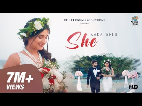 She Lyrics (शी) | Kaka