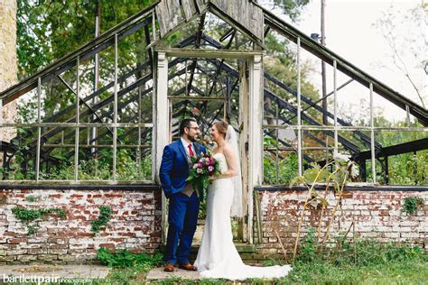 Philander Chase Knox Estate Wedding Venue Ceremony and