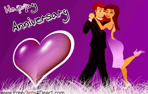 Happy anniversary gif download 3 » GIF Images Download