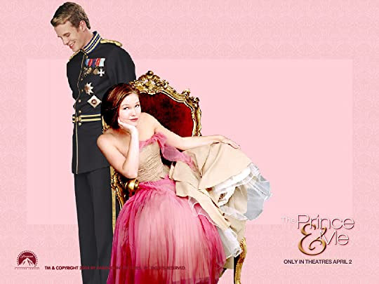 Image result for Royalty NA fiction