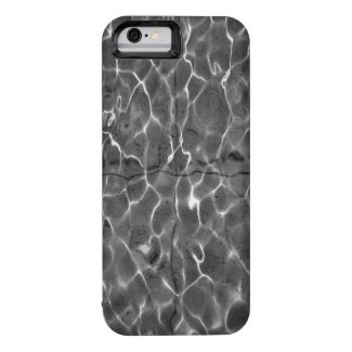 Sunlight Patterns On Fountain Water iPhone 6 Case