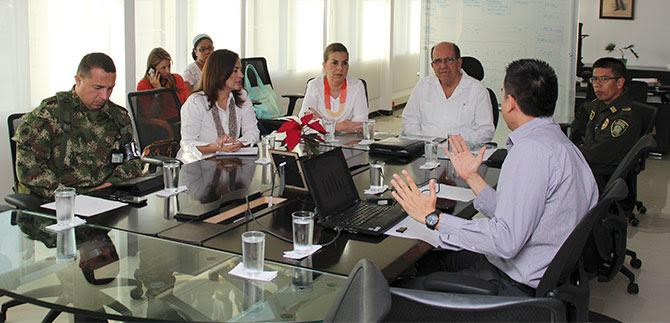 Autoridades municipales celebran captura de alias Porrón