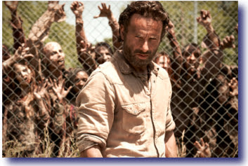 Jade Helm - Walking Dead