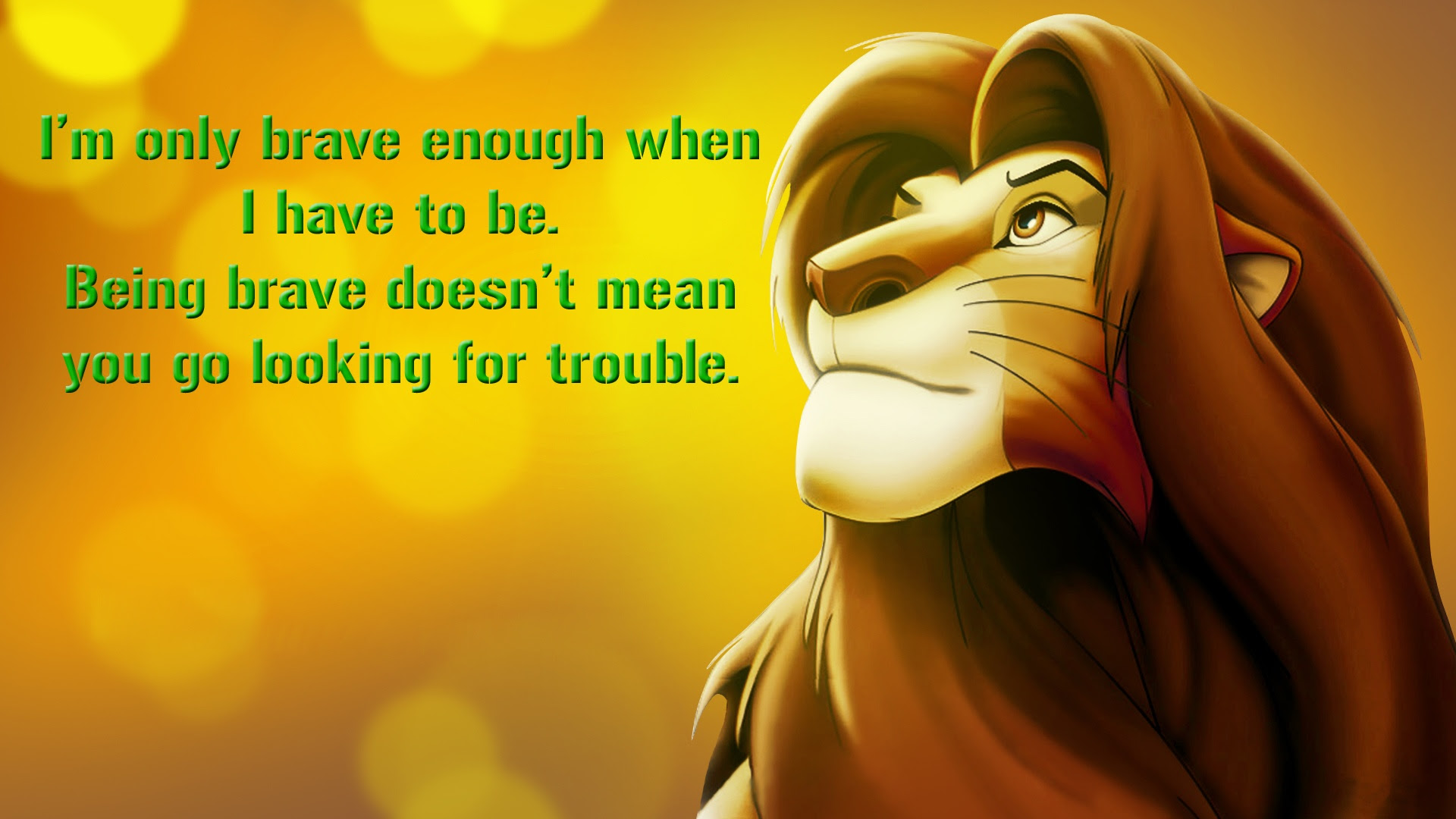 20 Inspiring Quotes From Animated Movies Cognizance