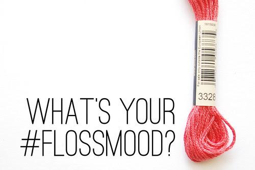 #flossmood