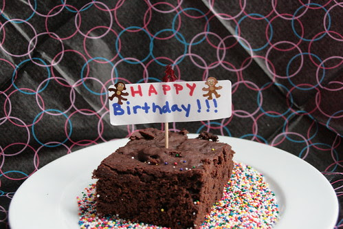 Happy Birthday, Jack!!!!! by Crystl, on Flickr