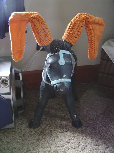 donkeysocks revisited