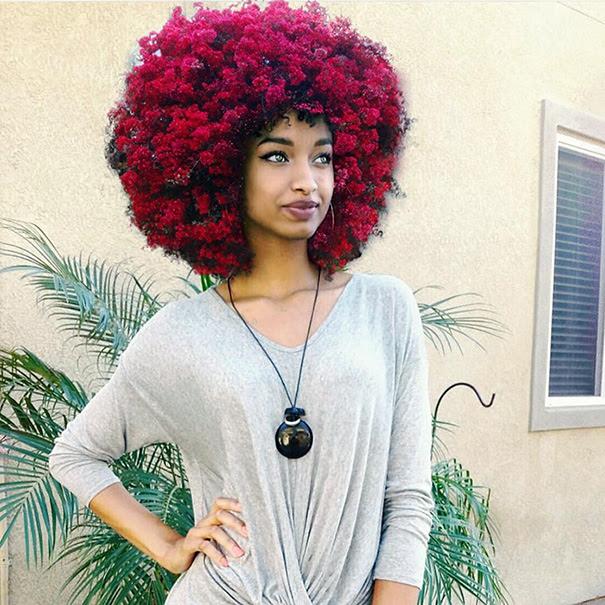 peinados-afro-galaxias-flores-black-girl-magic-pierre-jean-louis (4)