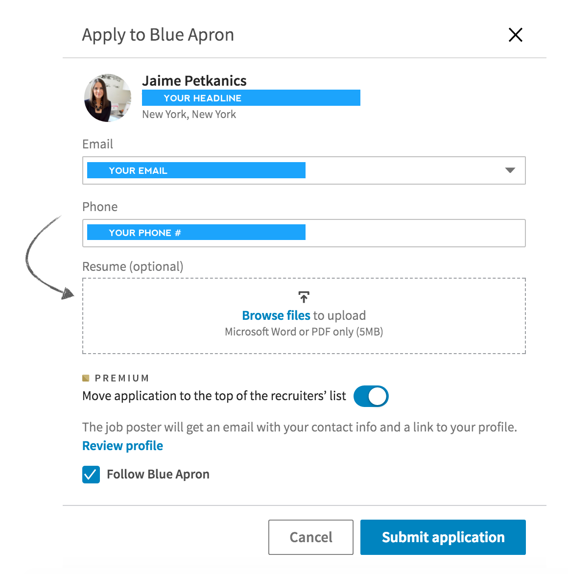 Everything You Need To Know About Using Linkedin Easy Apply The