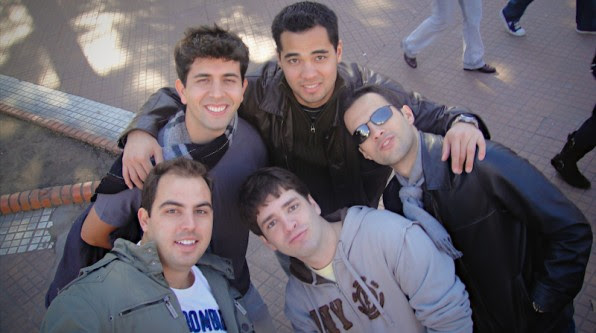 Amigos Argentina 02 596x333 Como viajar acompanhado sem destruir velhas amizades