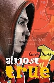 Almost True by Keren David
