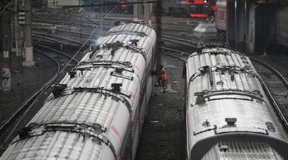 Разработчик «Ярса» покажет макет поезда на магнитной подушке