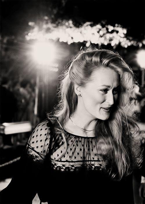 Meryl Streep Academy Awards 1979
