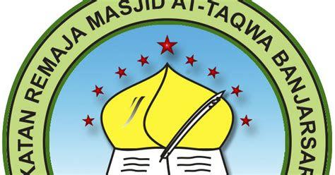lambang logo irmas irmas  taqwa banjarsari