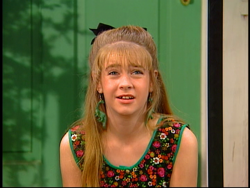 melissa joan hart clarissa. Clarissa Explains It All