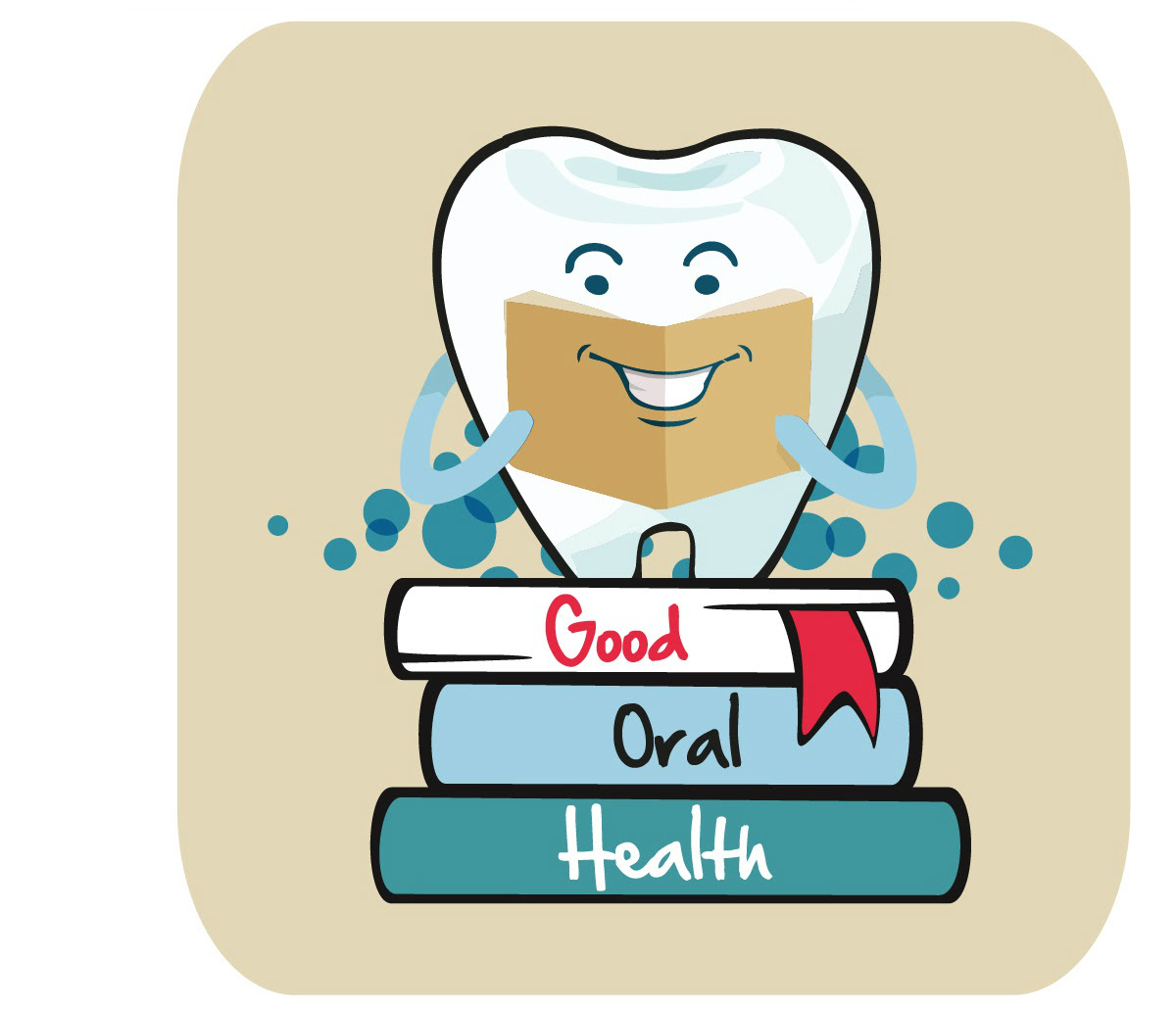 Image result for dentist book clipart