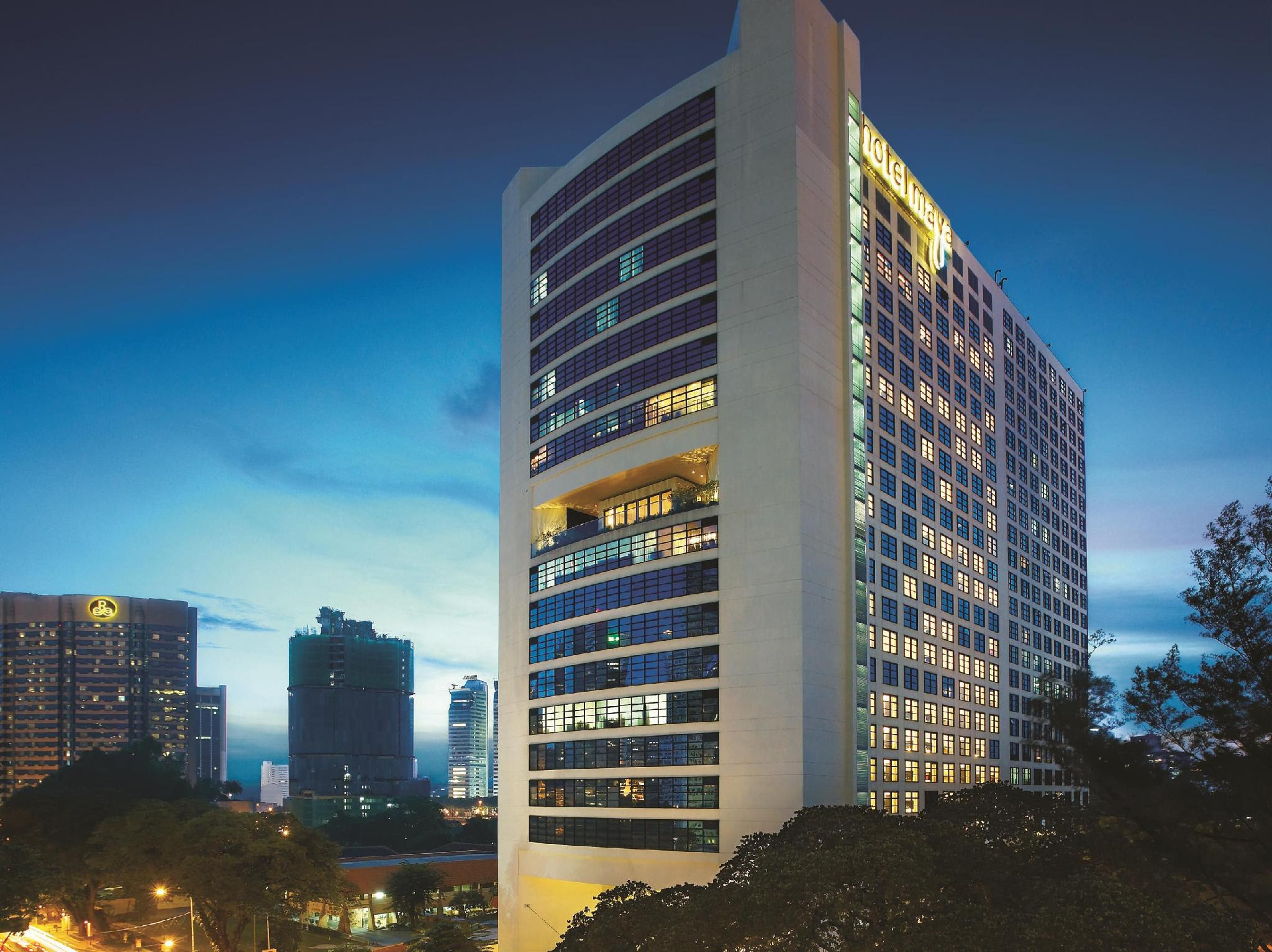 吉隆坡瑪雅酒店