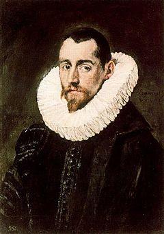 Download Portret młodego mężczyzny (obraz El Greca) - Wikipedia, wolna encyklopedia