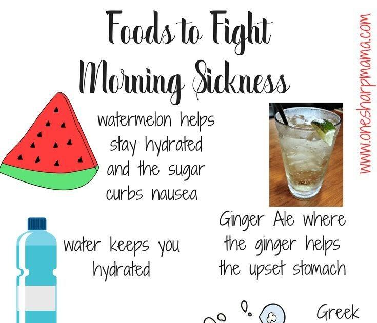 Morning Sickness At Night 6 Weeks - MORNING WALLS